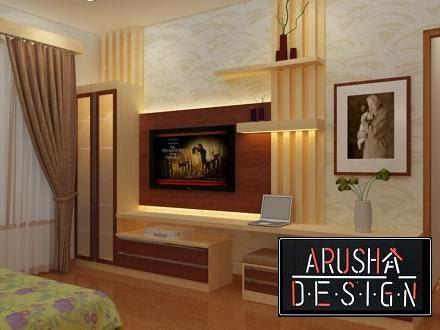 Jasa Desain Apartemen Minimalis Modern Kecil 2 Kamar Berita Interior