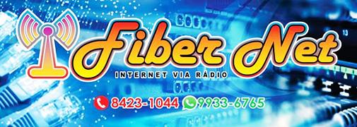Fiber Net - Internet Via Rádio
