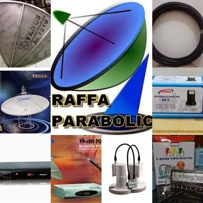 raffa parabola
