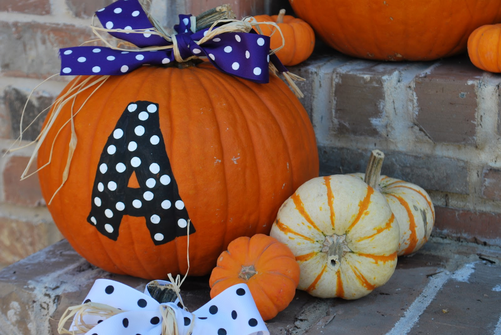 Cute pumpkin painting ideas viewing gallery - Cute pumpkin painting ideas ...