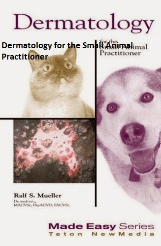 Free Download Book Dermatology for the Small Animal Practitioner