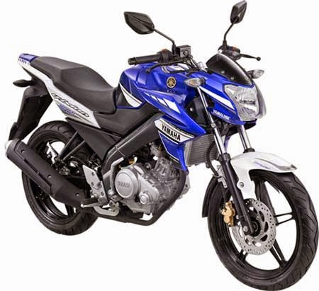 Yamaha New Vixion Lightning 2014