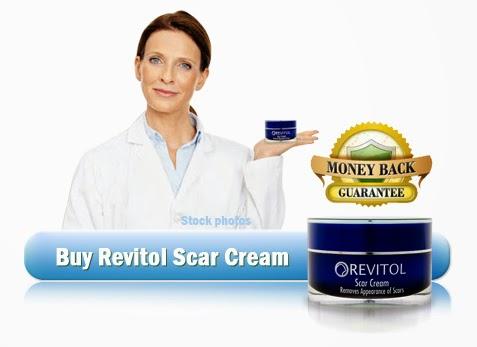 Buy Revitol Scar Cream