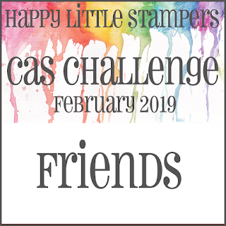 +++HLS February CAS Challenge