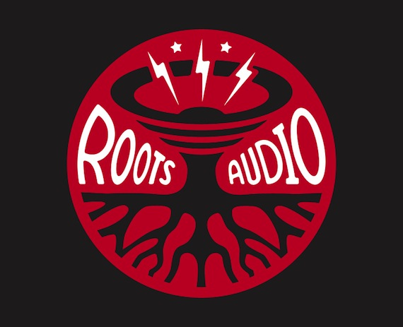 Root Audio Logo