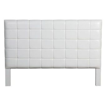 Arias restauracion - Cabecero cama blanco ...