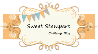 ♥ DT CALL SWEET STAMPERS CHALLENGE ♥