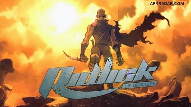Riddick The Merc Files apk