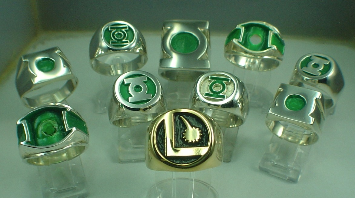 What Z Powers Does The Z Ring Come With