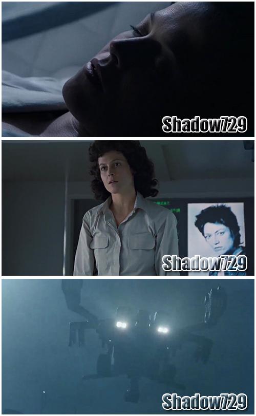 Aliens (1986) | Alien 2, El Regreso 720p H264 Dual Mega