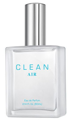 Fragrant Friday - CLEAN Air