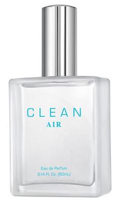 Fragrant Friday - CLEAN Air