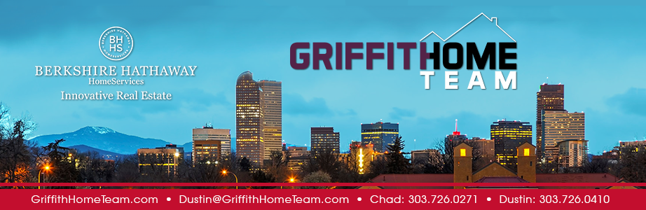 Denver Metro Real Estate Journal with Chad and Dustin Griffith