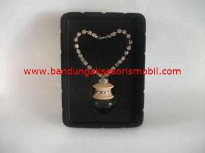 Parfume Botol Gantung Berlian 4 Colour