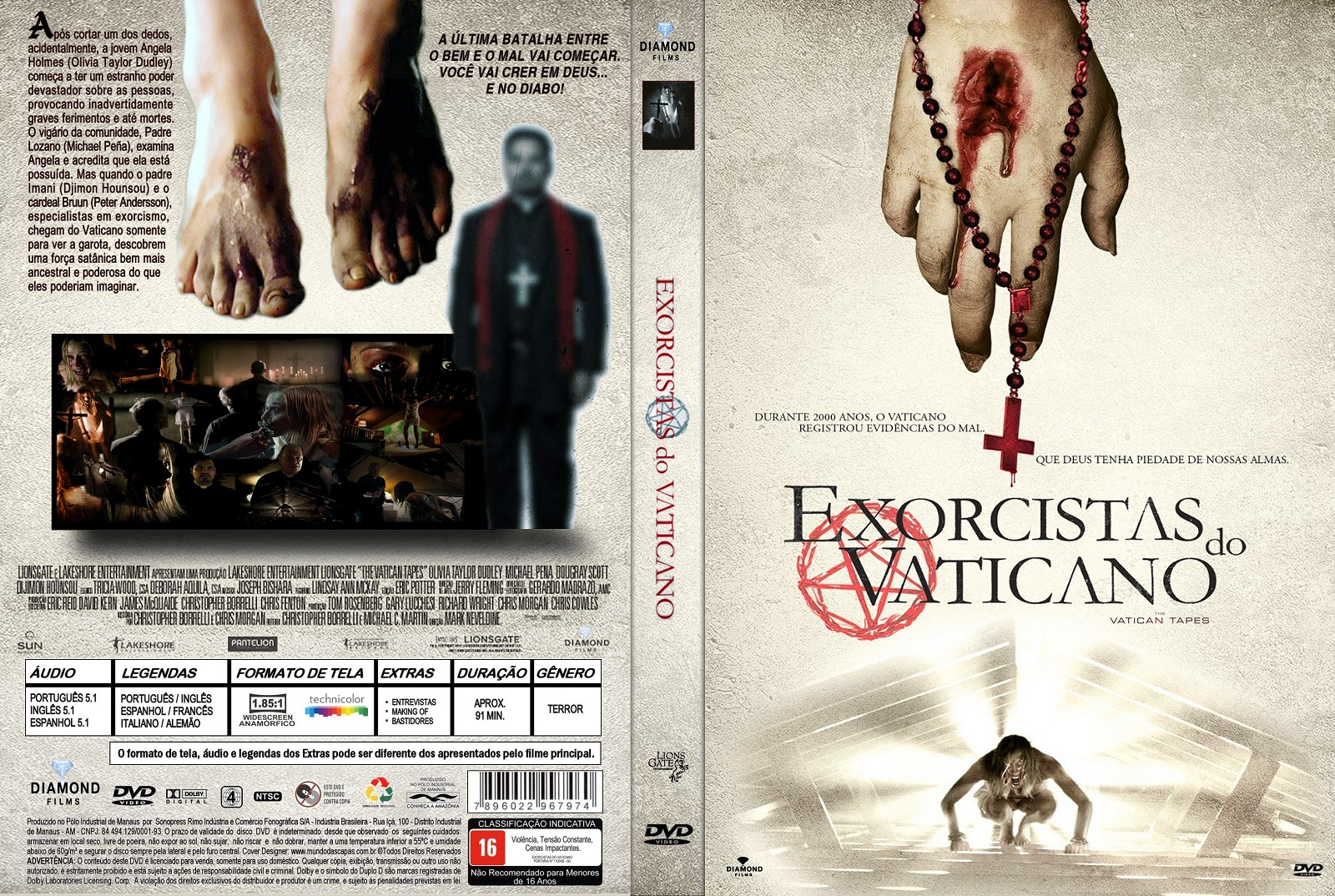 Download Exorcistas do Vaticano BDRip XviD Dual Áudio Exorcistas 2BDo 2Bvaticano 2B  2BCapa 2BFilme 2BDVD