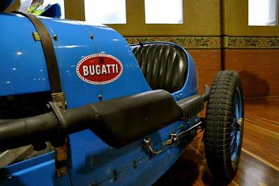 Motorclassica bugatti hot clasic cars 101