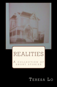Purchase your copy of Realities: a Collection of Short Stories today!