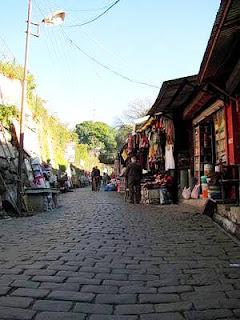 Kasauli (Best Honeymoon Destinations In India) 5