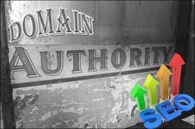 Importance of linking to high domain authority