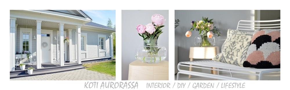Koti Aurorassa