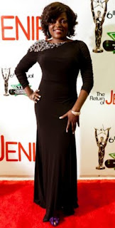 Genevieve, Omotala, Funke Akindele, Mercy Johnson And Jackie Appiah Get Nominations For UK Oscars 5
