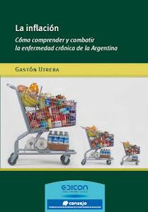 Mi tercer libro: La Inflación