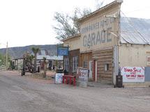 Ghost Adventures Goldfield Hotel Nevada