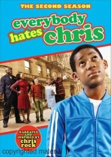 Todo Mundo Odeia o Chris - 2ª Temporada - Dublado
