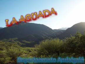 Conociendo La Aguada - Andalgalá...