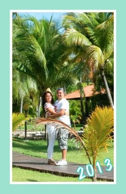 Honeymoon a la Dominicana