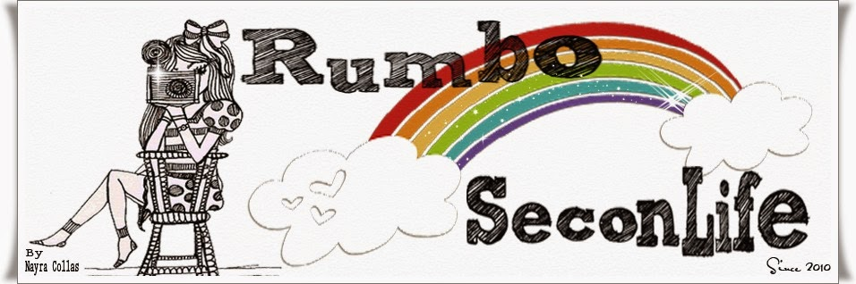 Rumbo SecondLife