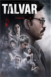 Notable Bollywood Movies 2015 - Talvar