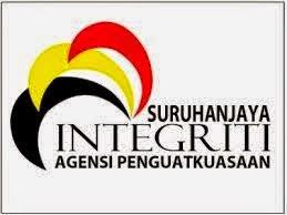 suruhanjaya integriti agensi penguatkuasaan