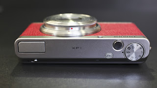 Fuji X-F1 (Pictures)