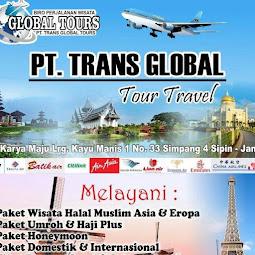 PT Trans Global