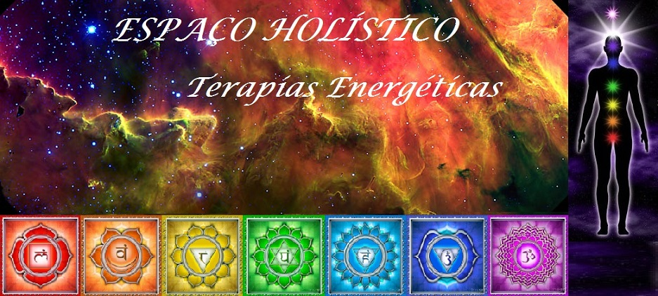 ESPAÇO HOLÍSTICO - TERAPIAS ENERGÉTICAS
