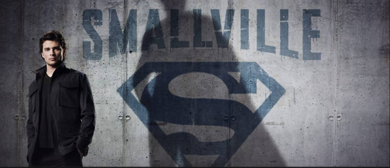 Smallville News From The TV MegaSite
