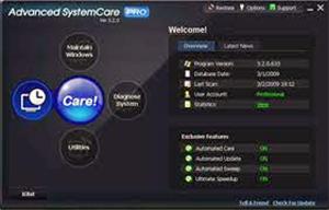 Advance System Care4
