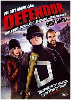 Defendor – BRRip RMVB – Dublado