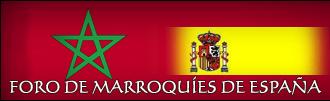 Foro de marroquíes de España