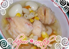 Gambar Masakan Sup Bakso Lobster Dapur Cantik