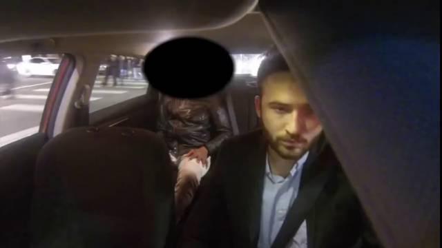 Uber Prank Fail : La caméra cachée qui tourne mal
