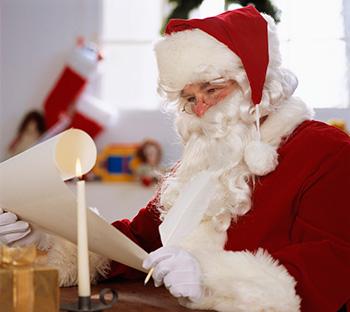 saint nicholas and christmas