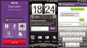 Tải viber cho android