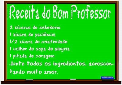 imagem - Dia do Professor