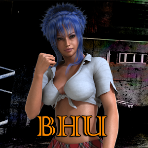 BHU - Fighting Game (HD) v1.0.6 apk+data - Apk Digg