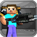 Battle Craft 3D - Free Sword & Gun Block World Fighting Arena For MineCraft App - Fighting Apps - FreeApps.ws