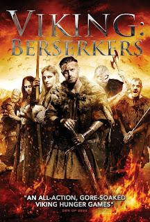 Watch Viking: The Berserkers (2014) movie free online