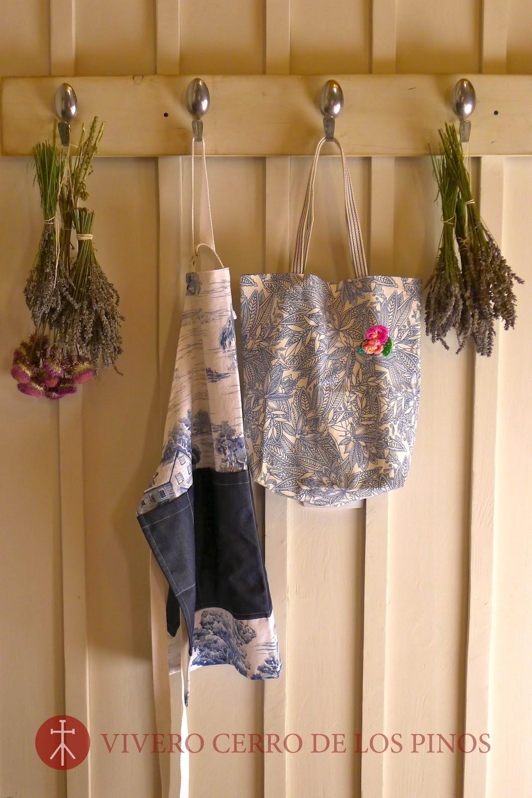 Vivero cerro de los pinos flores secas de lavanda for Vivero los penotes