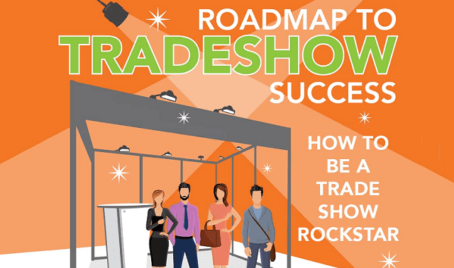 Roadmap to Tradeshow Success